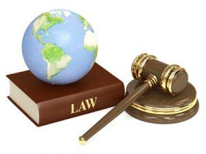 International Law Firms NYC