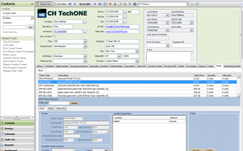 Invoicing Software